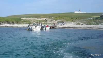 Outdoor Activities in Orkney