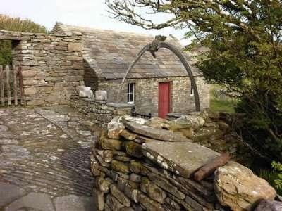 Kirbuster Farm Museum Orkney